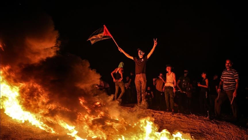 İsrail'in Gazze'ye yönelik kısıtlamalarını gevşetmesi, gerilimin tırmanmasını önleyecek mi?