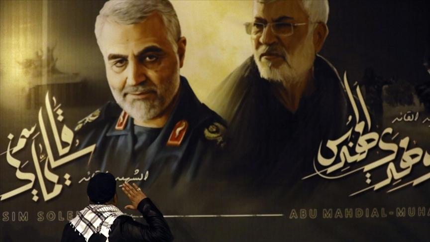 ABD saldırısında öldürülen İranlı General Süleymani'ye yönelik suikastta İsrail'in kilit rol oynadığı iddia edildi