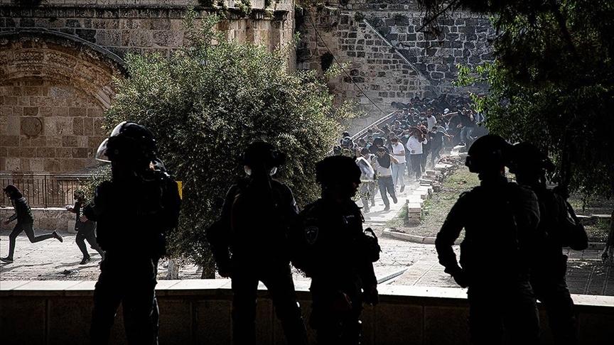Rusya Müslümanlarından İsrail'in Doğu Kudüs'teki saldırılarına tepki: Bu baskı kabul edilemez