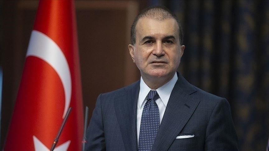 AK Parti Sözcüsü Çelik: Cumhurbaşkanımız milletine kararlılıkla ve cesaretle hizmet etmeye devam etmektedir