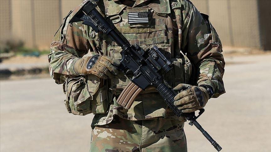 ABD, Afganistan'dan çekilme sürecinde güvenlik için Orta Doğu'ya B-52H uçakları konuşlandırdı