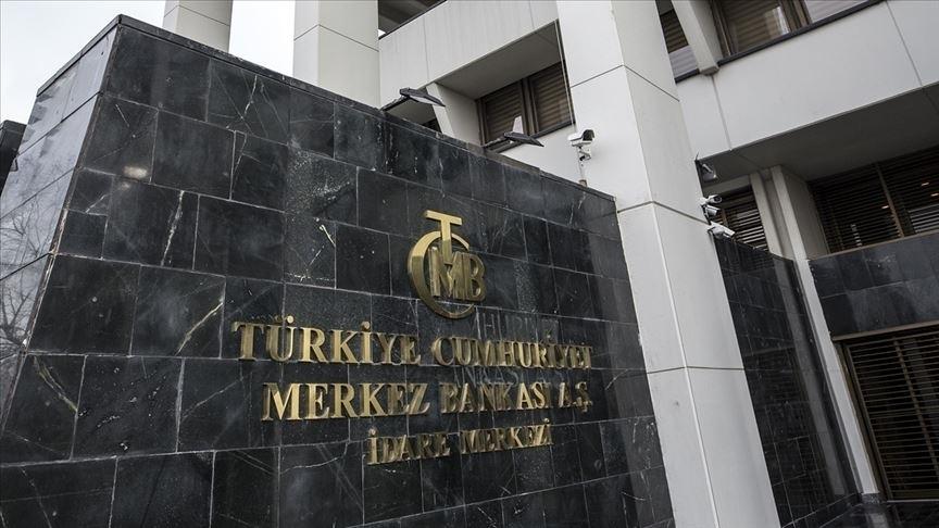 Merkez Bankası rezervleri 90 milyar 328 milyon dolar oldu