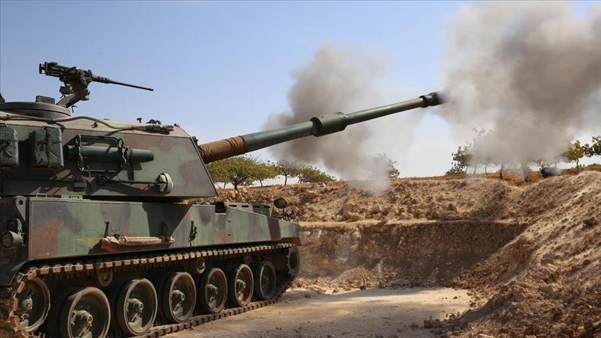 Pençe-Şimşek ve Pençe-Yıldırım operasyonlarında 11 terörist etkisiz hale getirildi