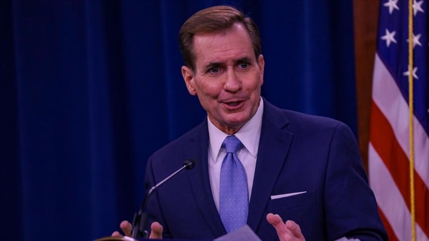 Pentagon sözcüsü 'ABD'nin Afganistan'daki misyonlarının 1 Mayıs'ta biteceği'ne yönelik sözlerini geri aldı