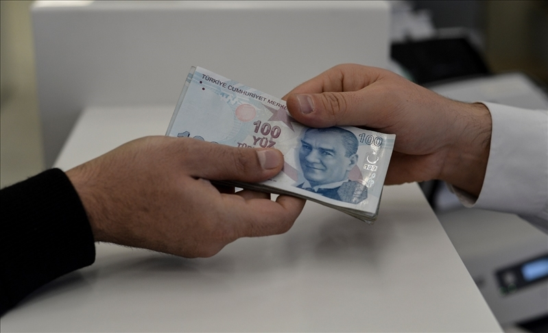 Bakan Bilgin: Salgın sürecinde vatandaşa 55 milyar lira destek sağlandı