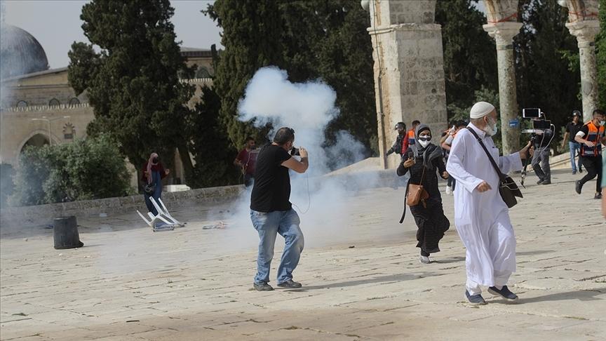 Uzmanlara göre, Kudüs'te yaşananlar, İsrail'in egemenlik savaşının ve Netanyahu'nun oy kaygısının bir sonucu