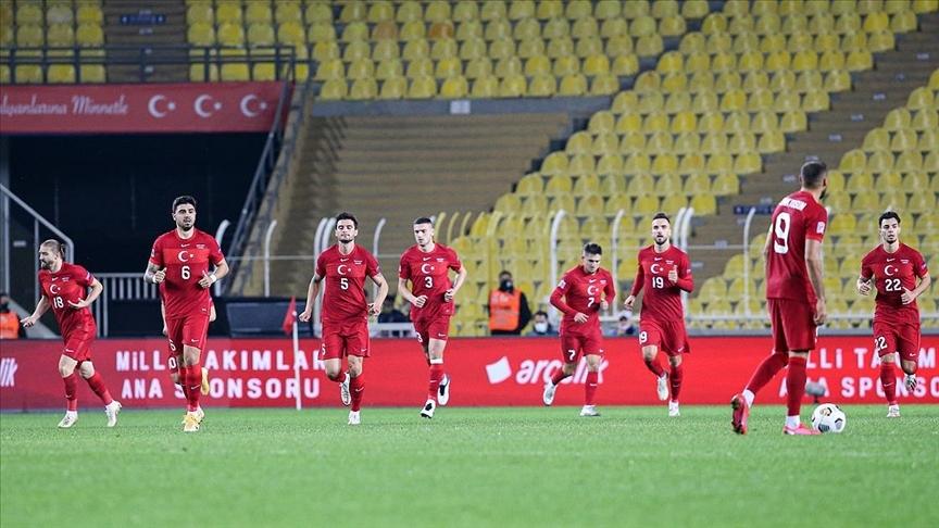 Türkiye 587. maçına çıkıyor
