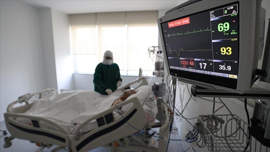 Türkiye'de 43 bin 301 kişinin Kovid-19 testi pozitif çıktı, 346 kişi yaşamını yitirdi