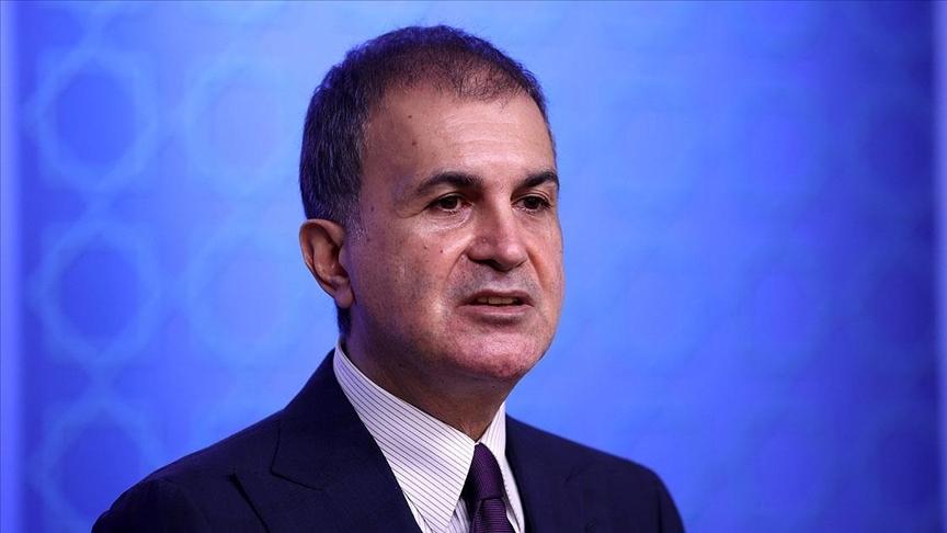 AK Parti Sözcüsü Çelik'ten sert tepki
