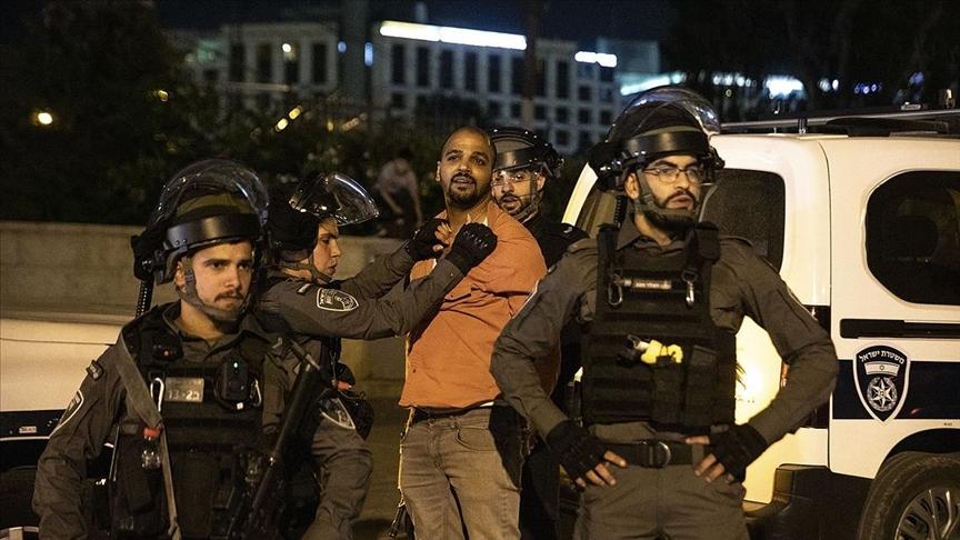 İslam Dünyası STK'ları Birliği: En yüksek sesle ifade ediyoruz ki Kudüs Müslümandır ve öyle kalacaktır