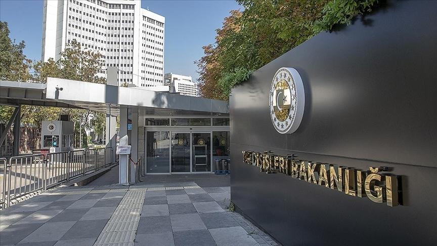 Türkiye, 11 Eylül saldırılarını 20. yıl dönümünde bir kez daha şiddetle kınadı