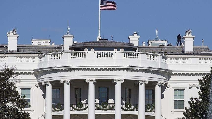 Beyaz Saray, ″Doğu Kudüs'teki şiddet olaylarını' endişeyle takip ediyor