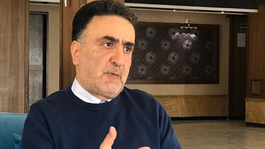 İran'da Cumhurbaşkanı adayı Taczade 'ABD düşmanlığına dayalı siyasete karşı olduğunu' söyledi