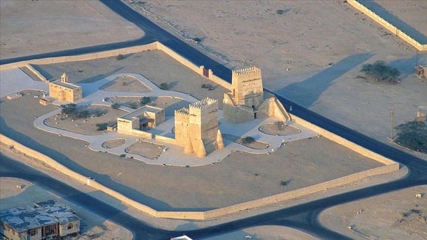 İslam İşbirliği Teşkilatına bağlı ISESCO, Katar'daki 3 tarihi alanı İslam mirası listesine ekledi