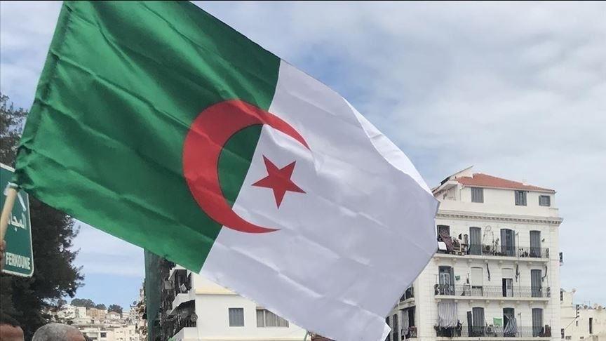 Cezayir, Rabat Büyükelçisi'ni geri çekti