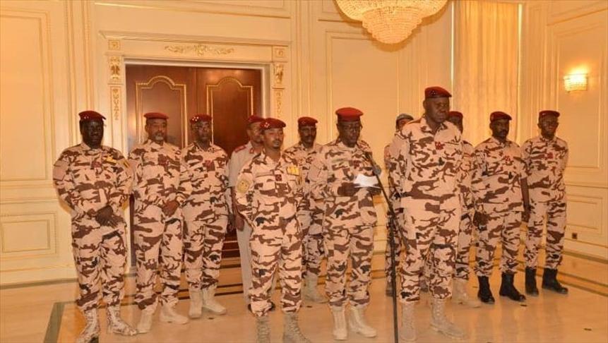 Pahimi Padacke Albert, Çad'da geçiş dönemi başbakanı olarak atandı