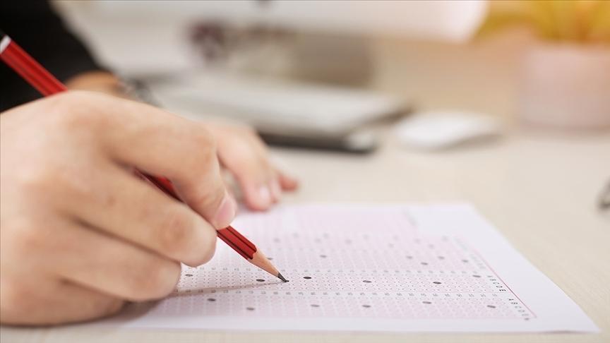 Akademik Personel ve Lisansüstü Eğitimi Giriş Sınavı yapıldı