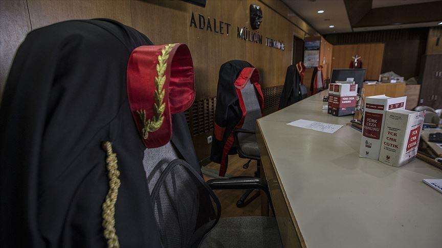 Yargıtay'daki 'Selam Tevhid' kumpası davasında sona gelindi