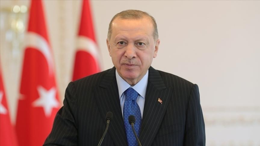 Cumhurbaşkanı Erdoğan: Türkler ile Ermenilerin yüzyıllarca süren birlikte yaşama kültürünün unutulmasına izin veremeyiz