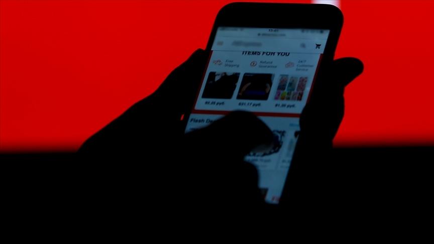 İnternetten alışverişte tüketiciler 'mobil uygulamaları' tercih etti