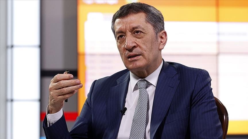 Milli Eğitim Bakanı Selçuk: LGS'nin ertelenmesi söz konusu değil