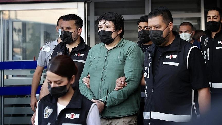 'Çiftlik Bank' davası sanığı Mehmet Aydın'a bir davada daha tutuklama kararı