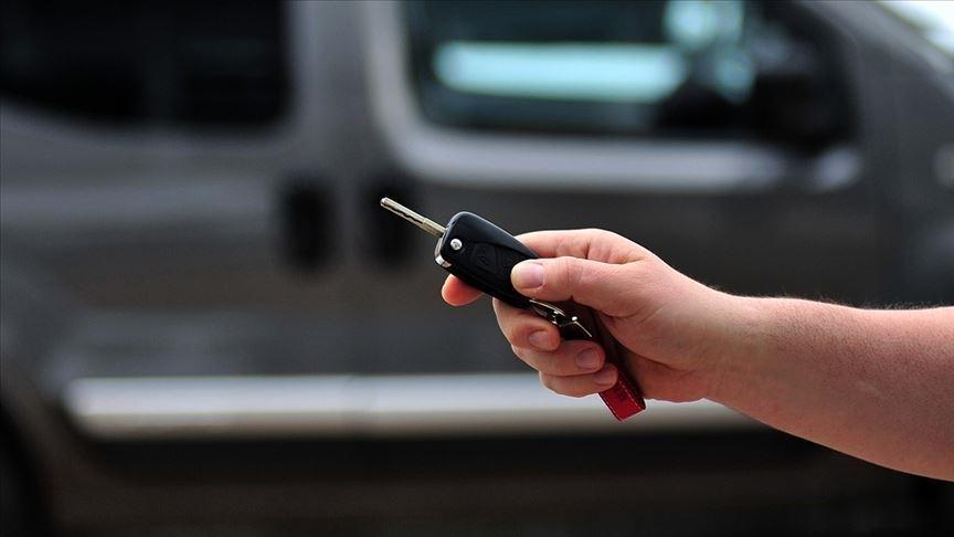 2.el  otomotiv satışları haziranda yüzde 20 arttı