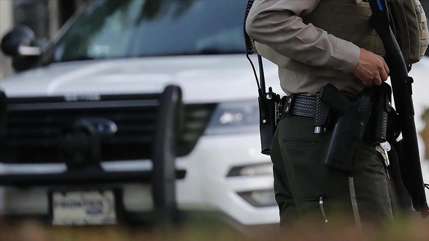 ABD'de gözaltı sırasında yüzüstü yere yatırılan 26 yaşındaki kişi hayatını kaybetti