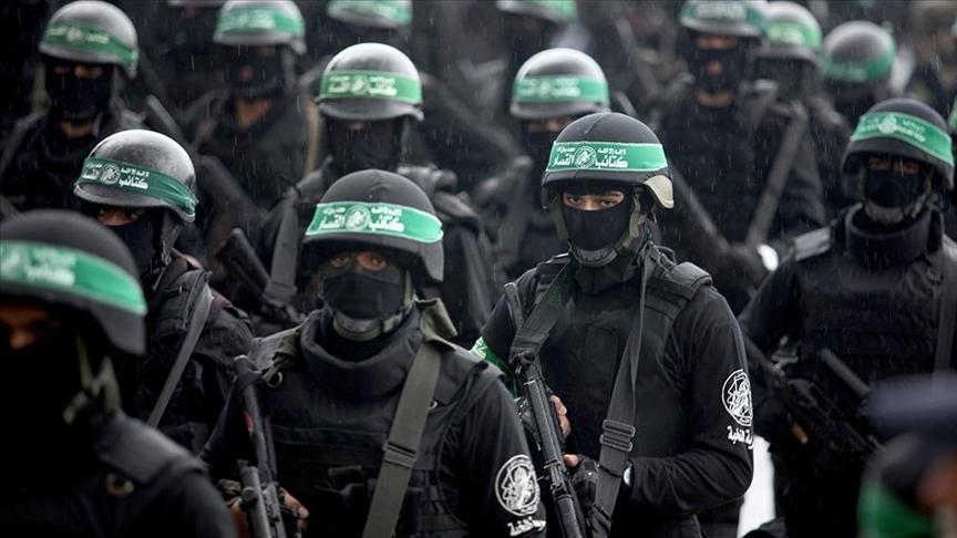 Gazze'deki İzzeddin el-Kassam Tugayları: Şeyh Cerrah olayları karşısında eli kolu bağlı duramayız