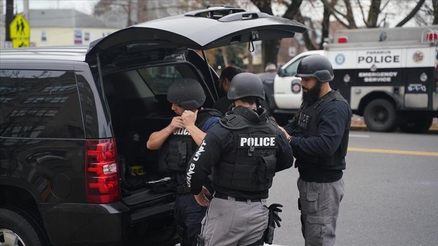 ABD'de son 1 ayda toplu silahlı saldırılarda 70'ten fazla kişi hayatını kaybetti