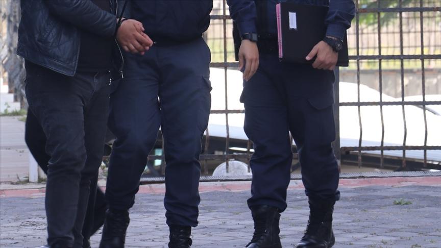 30 ilde 'tarihi eser kaçakçılığı' operasyonu: 92 gözaltı kararı