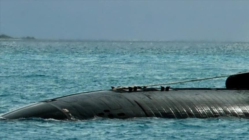 Endonezya açıklarında 3 gün önce kaybolan denizaltıdaki 53 kişi hayatını kaybetti
