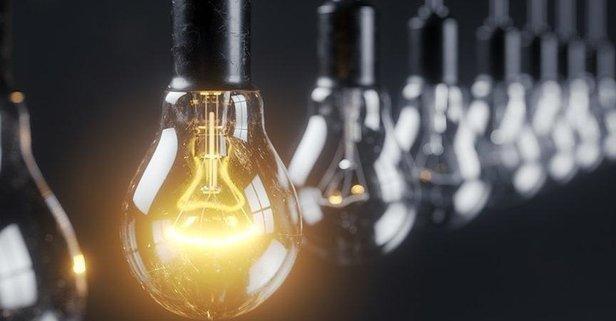 Bursalılar dikkat! İşte elektrik kesintisi yapılacak ilçe ve mahalleler