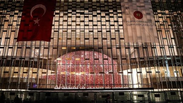 Beyoğlu Kültür Yolu Festivali Atatürk Kültür Merkezi'nin açılışıyla başlayacak