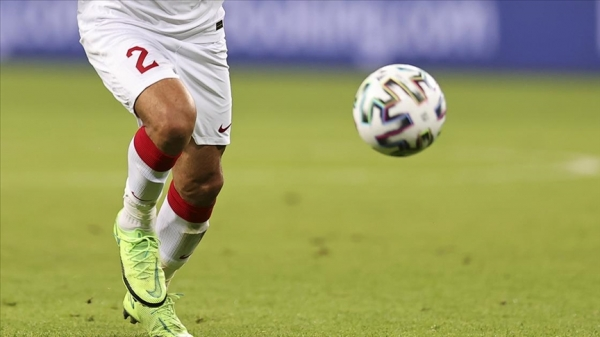 A Milli Futbol Takımı, yarın Karadağ'ı ağırlayacak
