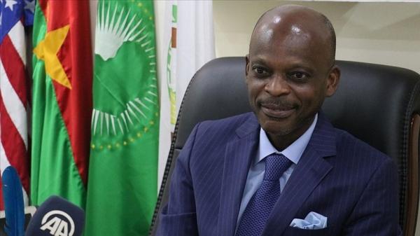 Togo Dışişleri Bakanı Dussey: Togo kazan-kazan ilkesine dayalı ortaklıkları önemsiyor