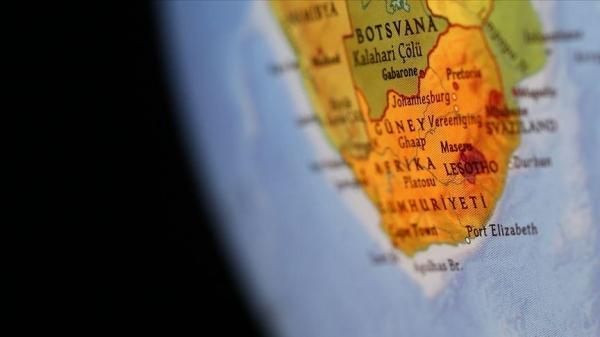 Güney Afrika Cumhuriyeti, İsrail'in Filistinlilere yönelik 'barbarca' saldırılarını şiddetle kınadı