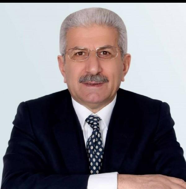 Oltu Belediye Başkanı Taşçı'nın COVID-19 testi pozitif çıktı