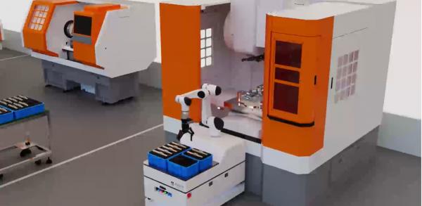 ULUTEK, Koreliler ile robot fabrikası kuracak