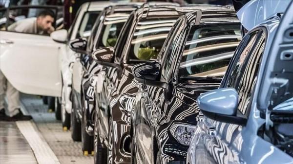 Otomobil ihracatı yılın ilk yarısında 5 milyar dolara dayandı