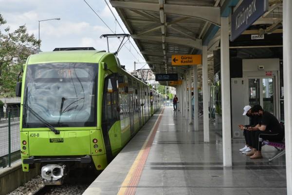 Şehir içi toplu taşımada önemli bir düğüm daha çözülüyor
