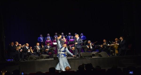 Bursa Orkestra Şube Müdürlüğü sezonu