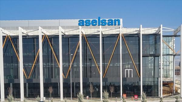 ASELSAN'dan 40,3 milyon avroluk sözleşme