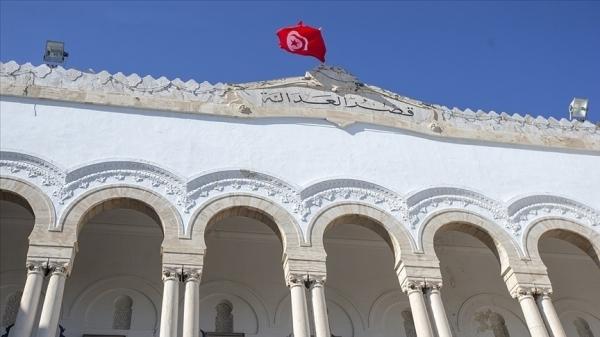 Nahda Hareketi, Cumhurbaşkanı Said'e Tunus Parlamentosu'nu açma çağrısı yaptı