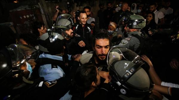 İslami Cihad: Kudüs'teki İsrail saldırısı sistematik bir Yahudileştirme savaşı