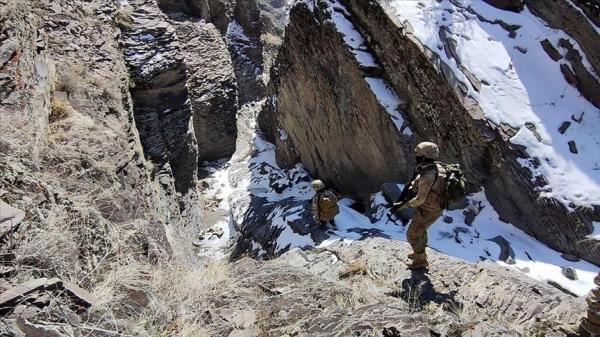 İçişleri Bakanı Soylu: Eren operasyonlarında toplam 40 terörist etkisiz hale getirildi