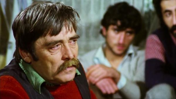 Türk sinemasının 'Sarı bıyıklı, kız babası': İhsan Yüce