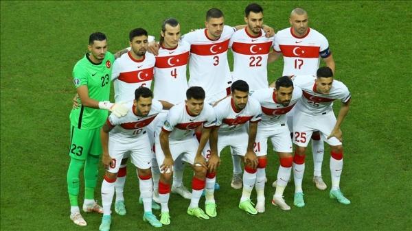 Türkiye-Karadağ maçını Fransız hakem Benoit Bastien yönetecek