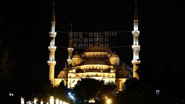 Her gelişi huzur veren 11 ayın sultanı Maddi ve manevi hastalıklara şifa ramazan yarın başlayacak