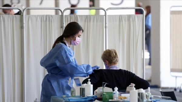 Dünya genelinde 2 milyar 450 milyon dozdan fazla Kovid-19 aşısı yapıldı